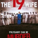 The 19th Wife (DVD, 2011)