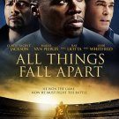 All Things Fall Apart (DVD, 2012) RAY LIOTTA