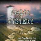 UFO CONSPIRACIES FIELDS OF MYSTERY ARE CROP CIRCLES LANGUAGE ALIENS (DVD, 2006)
