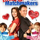 Little Matchmakers (DVD, 2011) HANNAH FRANTZ,JULIAN ORTIZ