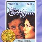 The Affair (DVD, 2001, Digital Media Experience) NATALIE WOOD