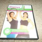 DOONYA ABS GLUTES AND CARDIO FITNESS WORKOUT ULTIMATE BOLLYWOOD DANCE DVD
