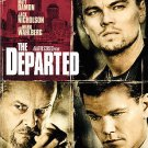 The Departed (DVD, 2007) LEONARDO DICAPRIO,MATT DAMON,MARK WAHLBERG