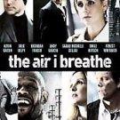 The Air I Breathe (Blu-ray Disc, 2008) SARAH MICHELLE GELLAR,KEVIN BACON