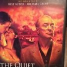 The Quiet American (DVD, 2003) MICHAEL CAINE,BRENDAN FRASER