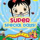 Ni Hao Kai-Lan: Super Special Days! (DVD, 2008)