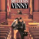 My Cousin Vinny (DVD) JOE PESCI,MARISA TOMEI W/SLIP COVER