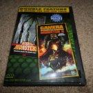 GAMERA VS MONSTER X / WAR OF THE MONSTERS DVD