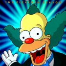 The Simpsons - Season 11 (DVD, 2008)