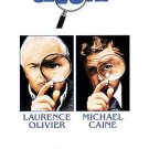 Sleuth (DVD, 1998) LAURENCE OLIVER,MICHAEL CAINE