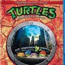 Teenage Mutant Ninja Turtles - The Movie (Blu-ray Disc, 2012)