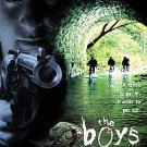 Boys Club (DVD, 2003) DEVON SAWA,CHRIS PENN