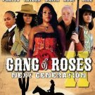 Gang of Roses II: Next Generation (DVD, 2012) ROCSI DIAZ,GABRIEL CASSEUS