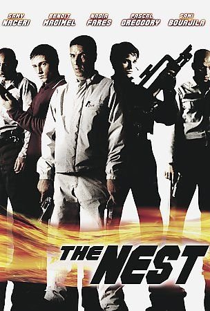 The Nest (DVD, 2004) SAMY NACERI / BENOIT MAGIMEL