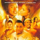 Steppin' - The Movie (DVD) MO'NIQUE,JAMES AVERY,ANTWON TANNER