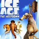 Ice Age: The Meltdown (Blu-ray Disc, 200) BLU RAY,DVD,DIGITAL COPY