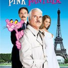 Pink Panther (DVD, 2006) STEVE MARTIN,BEYONCE KNOWLES