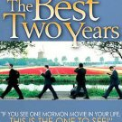 The Best Two Years (DVD, 2006) K.C. CLYDE