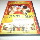 The First of May (DVD, 2008) MICKEY ROONEY,JOE DIMAGGIO
