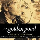 On Golden Pond (DVD, 2003) JANE FONDA,KATHARINE HEPBURN