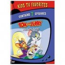 Tom and Jerry - Whiskers Away! (DVD)