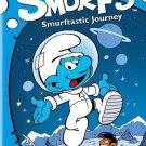 The Smurfs: Smurftastic Journey (DVD, 2013)