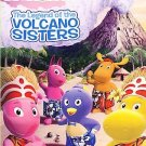 The Backyardigans - The Legend of the Volcano Sisters (DVD, 2007)