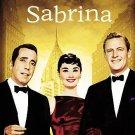 Sabrina (DVD, 2008, Paramount Centennial Collection) AUDREY HEPBURN W/SLIP COVER