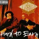 Hard to Earn [PA] by Gang Starr (Cassette, Mar-1994, Chrysalis COMPLETE