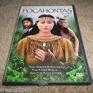Pocahontas: The Legend (DVD, 2005) MILES O'KEEFFE,SANDRA HOLT