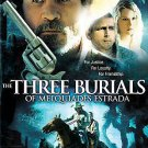 The Three Burials of Melquiades Estrada (DVD, 2006) TOMMY LEE JONES