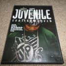 BET PRESENTS JUVENILE REALITY CHECK DVD FEATURING RODEO & GET YA HUSTLE ON