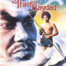 The Thief of Bagdad (DVD, 2002) SABU RARE OOP
