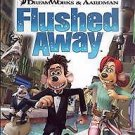 Flushed Away (Nintendo GameCube, 2006) NO MANUAL