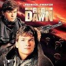 Red Dawn (DVD, 1998) PATRICK SWAYZE