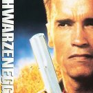 The Last Action Hero (DVD, 1997,Closed Caption; Multiple Languages)