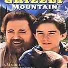 Escape to Grizzly Mountain (DVD, 2002) DAN HAGGERTY