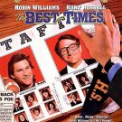 The Best of Times (DVD, 1999) ROBIN WILLIAMS,KURT RUSSELL