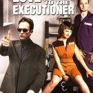 Love Comes to the Executioner (DVD, 2006) JONATHAN TUCKER,JEREMY RENNER