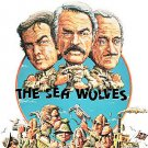 The Sea Wolves (DVD, 1999) GREGORY PECK,ROGER MOORE