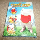 THE STUART LITTLE MOVIE COLLECTION DVD
