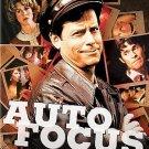 Auto Focus (DVD, 2003) GREG KINNEAR,WILLEM DAFOE
