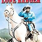 The Lone Ranger (DVD, 2002, Standard Edition) CLAYTON MOORE