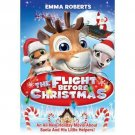 The Flight Before Christmas (DVD, 2008) EMME ROBERTS