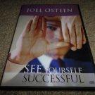 JOEL OSTEEN SEE YOURSELF SUCCESSFUL DVD