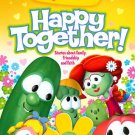 Veggie Tales: Happy Together (DVD)
