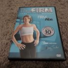 THE FIRM BODY SCULPTING FIRM ABS DVD
