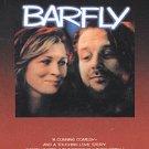 Barfly (DVD, 2002, Widescreen) FAYE DUNAWAY,MICKEY ROURKE RARE OOP