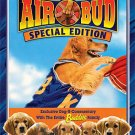 DISNEY Air Bud (DVD, 2008)