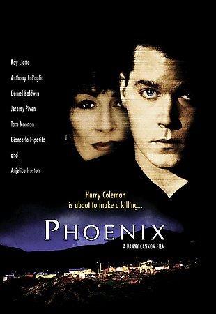 Phoenix (DVD, 1998) RAY LIOTTA